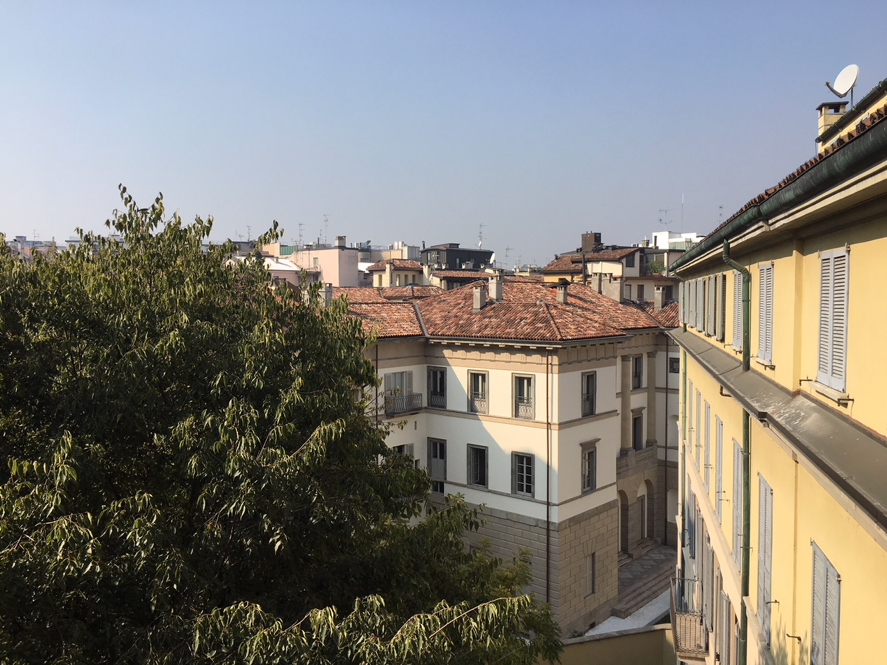 San Babila: ufficio di 4 locali di recente ristrutturazione