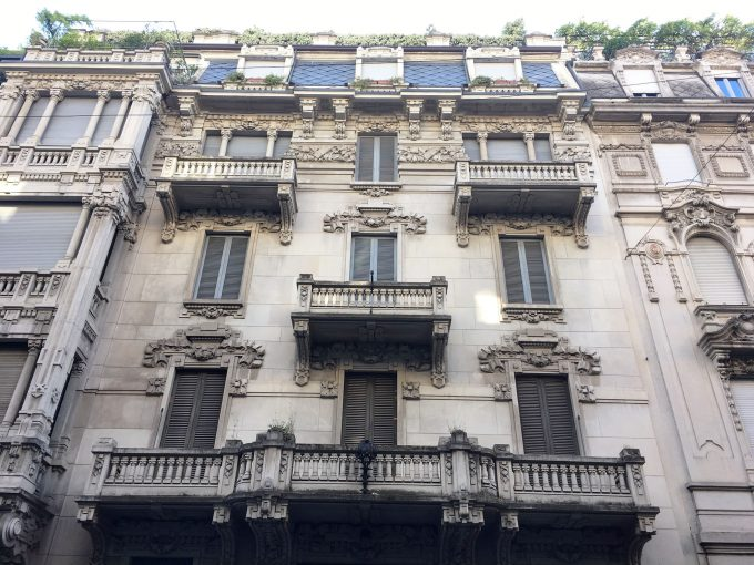 elegante ufficio corso venezia/palestro