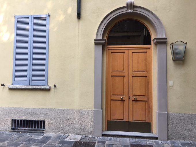 C.so Venezia: Ufficio di rappresentanza di 260 mq con terrazzo di 70 mq