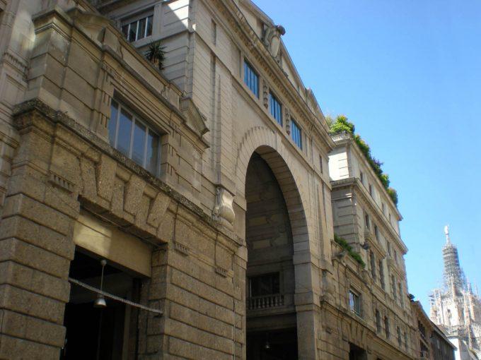 residenza di prestigio con terrazze sul duomo