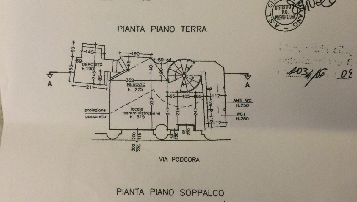 Piantina Podgora 10 3