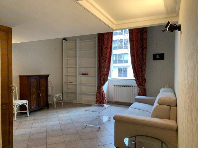 Monte Nero: appartamento arredato
