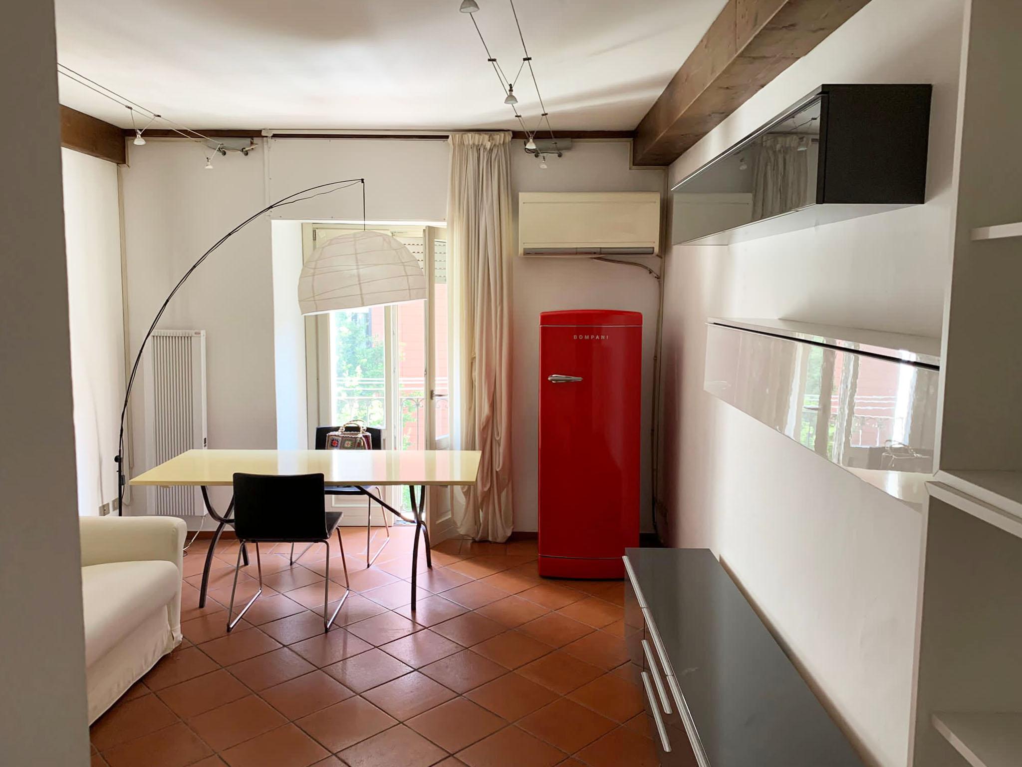 Sant'Ambrogio: appartamento arredato
